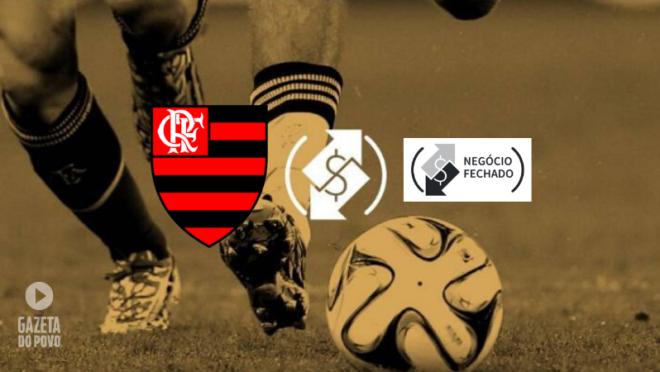 As contratações do Flamengo para 2020.