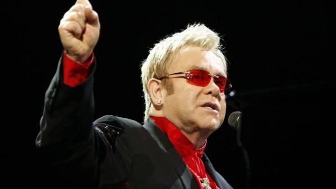 Elton John participou do Viajazz Music Festival, em Madri, no início de julho | Sergio Perez-Reuters/Gazeta do Povo
