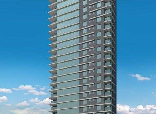 Maison Heritage Ecoville é o primeiro lançamento da A.Yoshii em Curitiba. | Divulgação