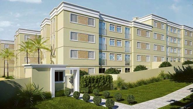 Premier Residence mescla apartamentos e sobrados no mesmo empreendimento. | Divulgação