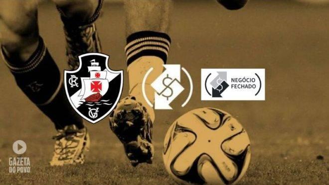 As contratações do Vasco para 2020