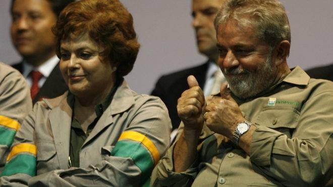 Em estatais vão dar um lucro. Em 2015, último ano do governo de esquerda Lula-Dilma prejuízo foi de R$ 35 bilhões.