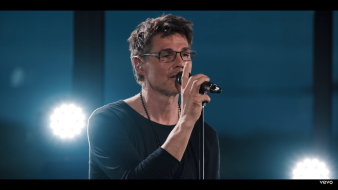 """Cena de """"a-ha – Take On Me (Live From MTV Unplugged)""""."""