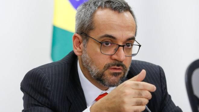 Fies: pagamentos atrasados, MEC, Abraham Weintraub
