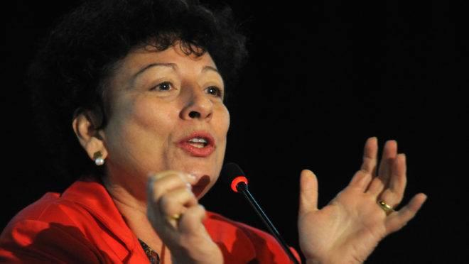 Médica, pesquisadora e ex-reitora da UERJ, Nilcea Freire comandou a Secretária Especial de Políticas para as Mulheres durante o governo do ex-presidente Lula.
