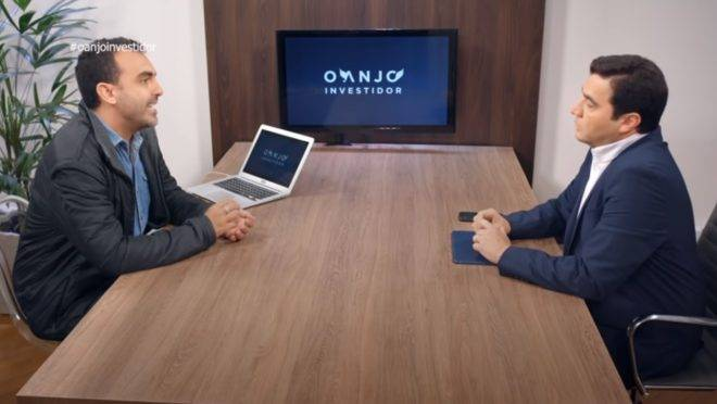 No terceiro episódio do reality O Anjo Investidor, Kepler avalia a startup Celebryts.