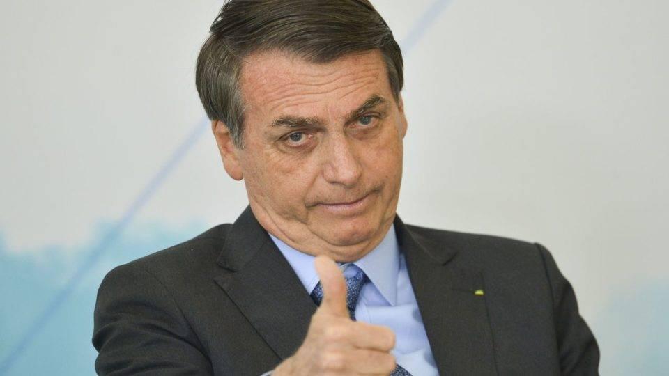 Após reunião, Bolsonaro deve anunciar pacto em nome do teto de gastos