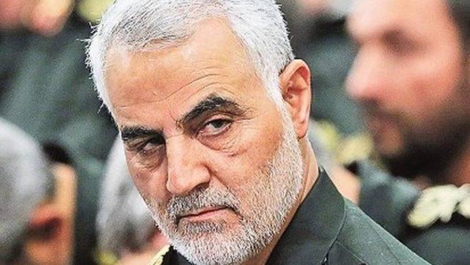 Qassim Suleimani foi morto por forças dos EUA em 3 de janeiro