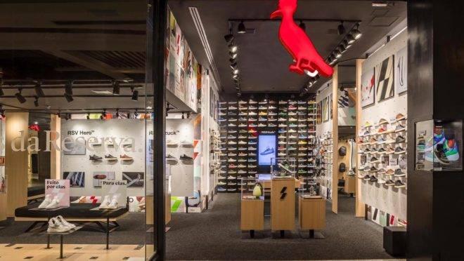 Reserva aposta em inovação no setor do vestuário. Foto: Divulgação/Reserva