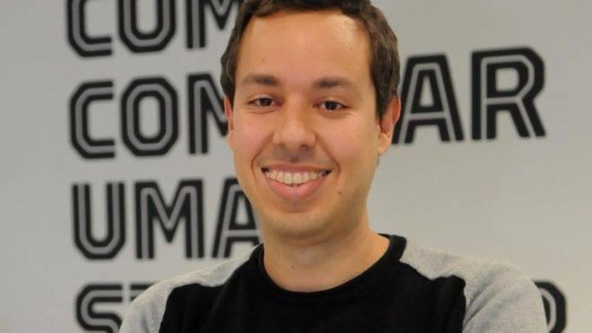 Gustavo Caetano revela regra de sucesso. Foto: Estácio/Divulgação
