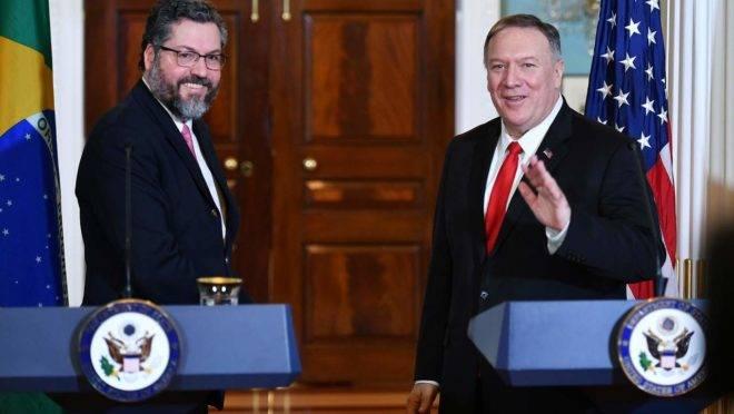Brasil sediará conferência de paz vista como anti-Irã e pró-EUA