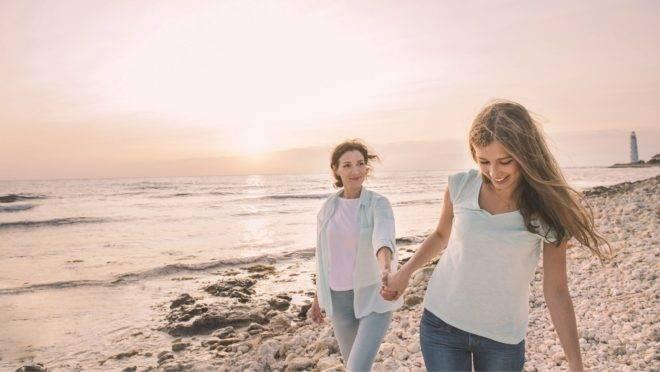 Uma relação aberta com o seu filho adolescente é um trabalho que começa bem mais cedo