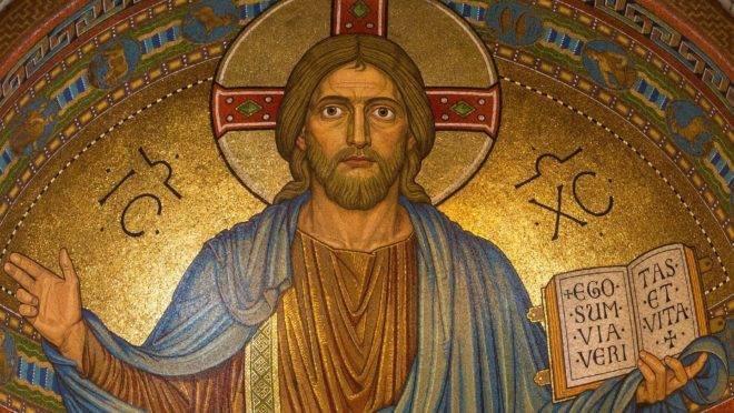 Não há nenhuma passagem no Novo Testamento que defenda a caridade governamental ou interferência do Estado na vida dos cidadãos.