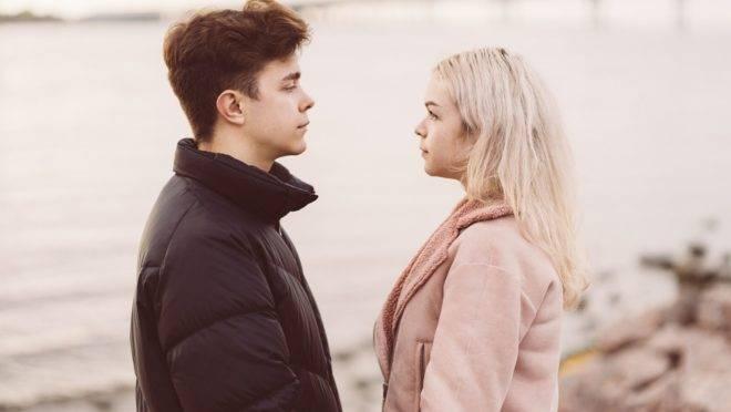 A violência psicológica entre namorados adolescentes é fator de risco chave para a aparição de comportamentos mais graves, como agressão física ou relações sexuais forçadas