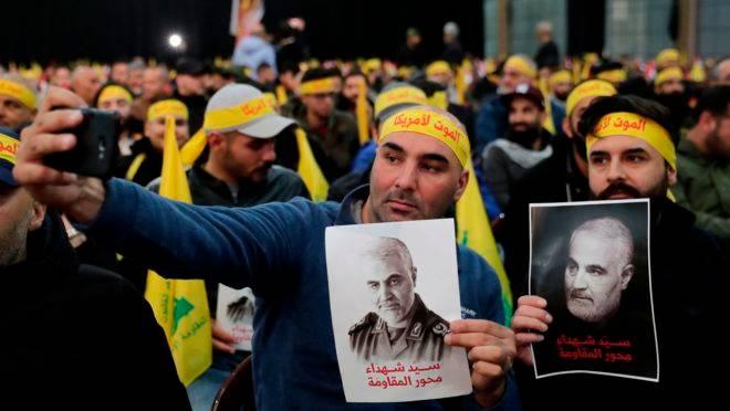 O Hezbollah é uma ameaça de terrorismo ao Brasil?