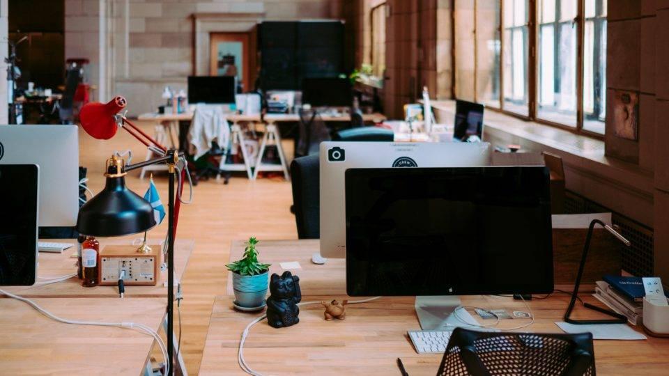 Número de coworkings no Brasil é cinco vezes maior que em 2015