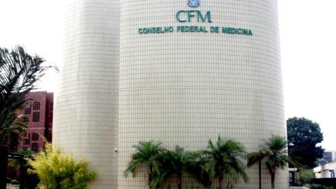 CFM precisa responder os esclarecimentos do MPF em até 30 dias.