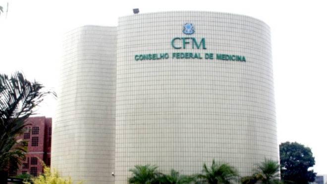 Regulamentação do CFM foi publicada nesta quinta