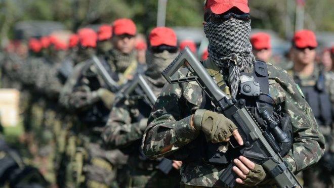 O Brasil está preparado para combater o terrorismo