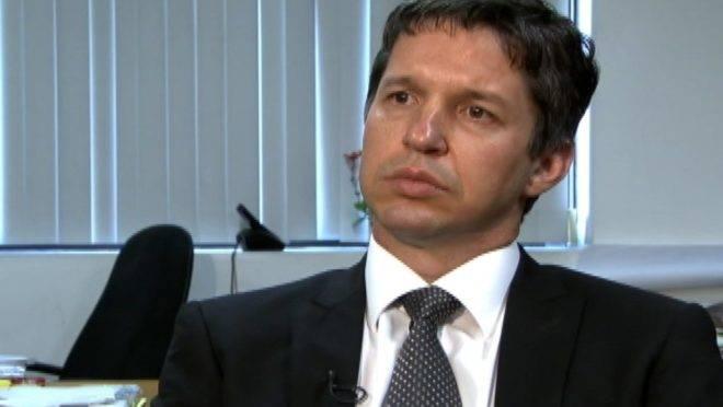 Promotor Roberto Bodini: se a nova lei estivesse em vigor entre 2013 e 2016, teria sido impossível denunciar mais de 30 pessoas e recuperar R$500 milhões.