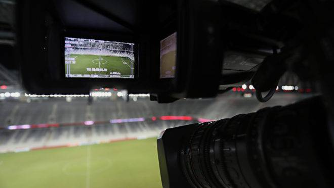 Athletico fecha acordo próprio com DAZN e Paranaense terá transmissão