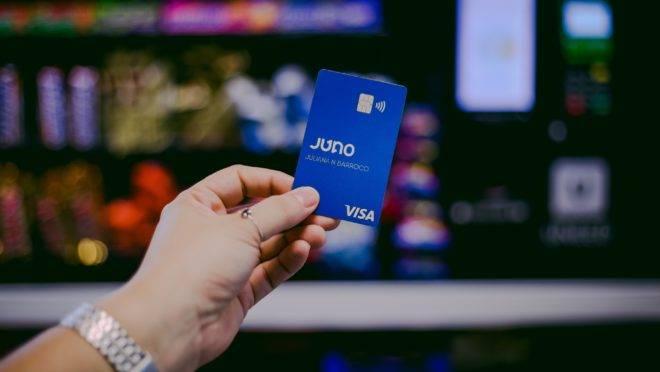 A fintech curitibana Juno agora tem a chancela do Banco Central como instituição financeira.