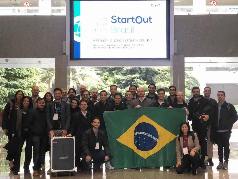 O StartOut Brasil está na terceira edição. Foto: Divulgação