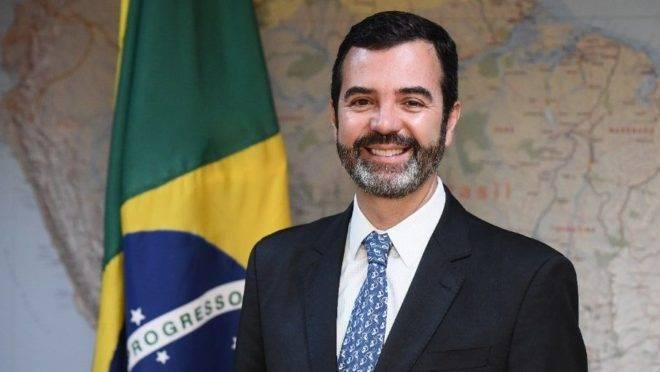 MEC quer saber se há autorregulação fora  do Brasil