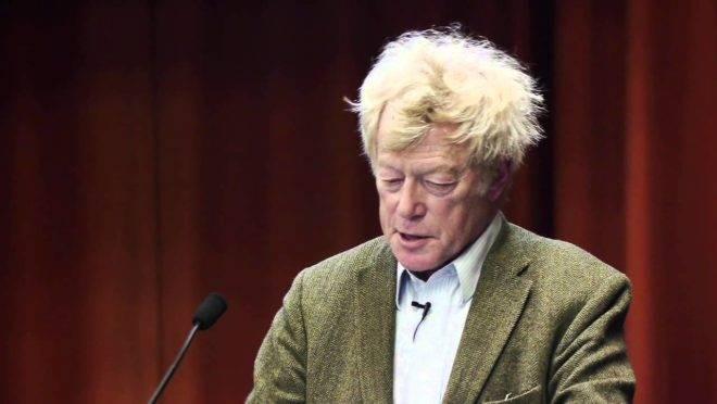 Theodore Dalrymple descreve os muitos feitos e a luta intelectual do filósofo conservador Roger Scruton, que morreu no dia 12 de janeiro.