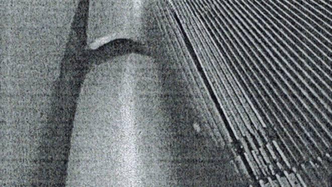 Vistoria feita pelo MP verificou emendas do rodapé da escada rolante.