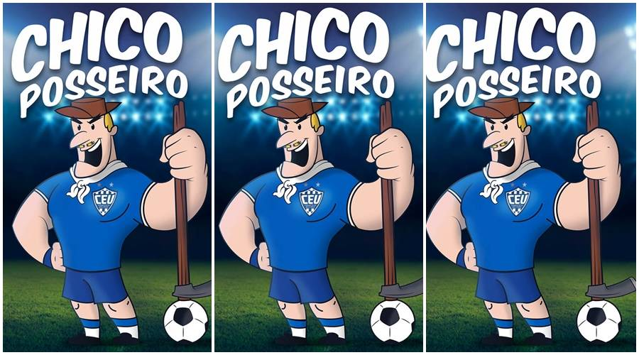 Foto: Divulgação/União