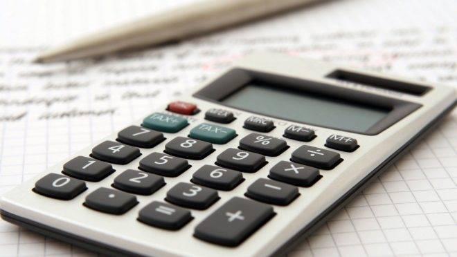 Média de endividamento das famílias do Paraná é bem superior à nacional. Foto: Pixabay
