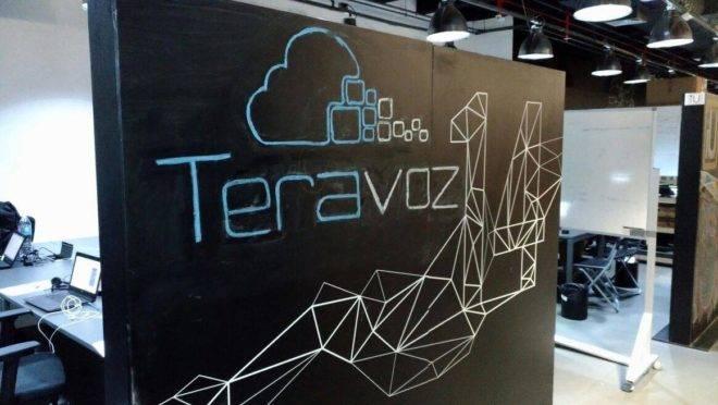 Startup Teravoz está no Cubo Itaú. Foto: Divulgação