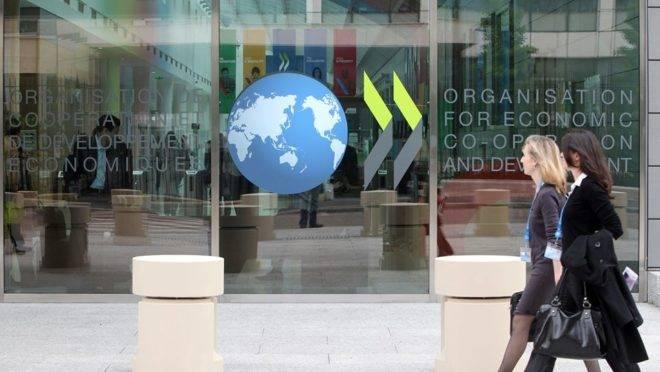 Brasil quer agilizar entrada na OCDE