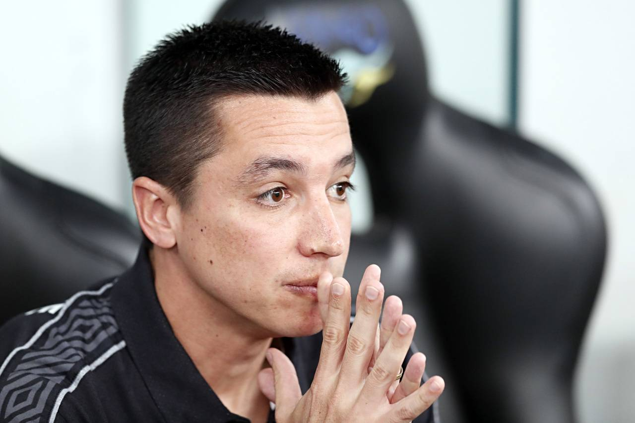 Técnico Eduardo Barros terá uma grande oportunidade no Paranaense 2020. Técnico: Albari Rosa/Gazeta do Povo
