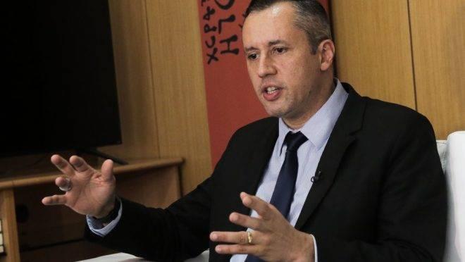 O ex-secretário Roberto Alvim sempre mostrou que sua capacidade de administrar a cultura nacional estava contaminada pelo ressentimento.