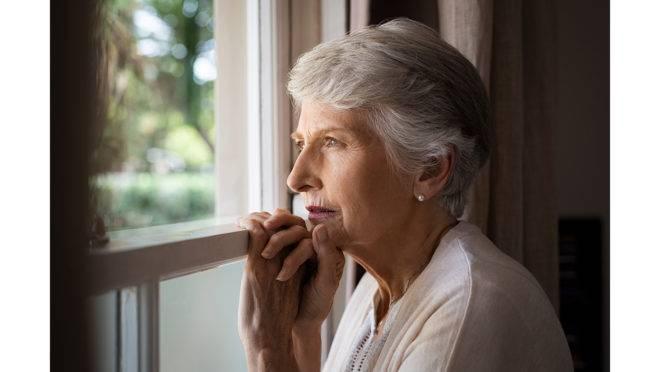 Como identificar os primeiros sinais de demência?