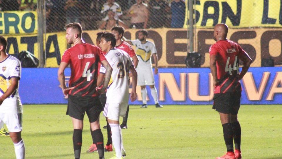 Dorival confirma amistoso contra o Grêmio e aprova desempenho na Argentina