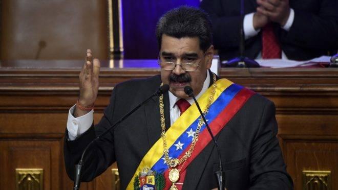 Nicolás Maduro: presidente da Venezuela afirma estar pronto para negociar fim das sanções impostas por Donald Trump