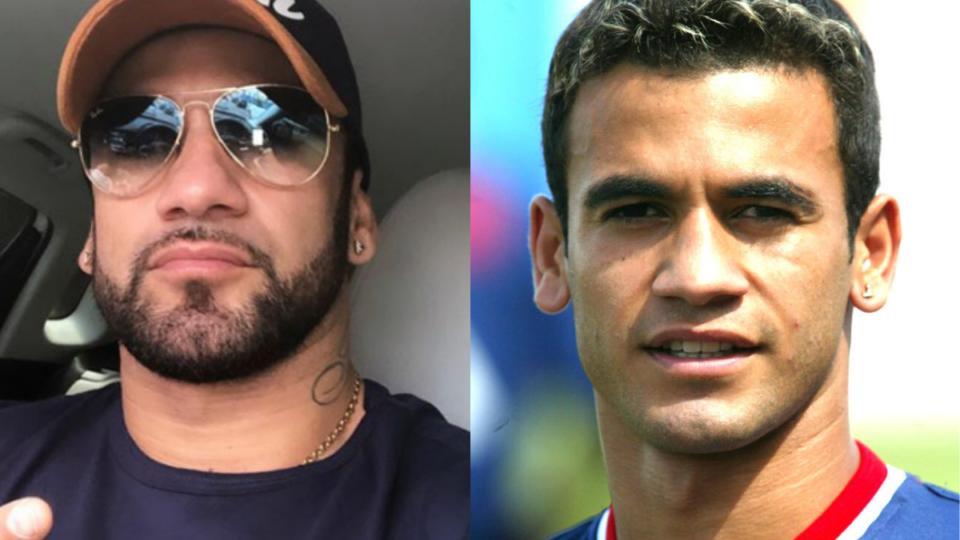 Ex-jogador do Paraná que ganhou processo milionário do clube vai entrar no BBB