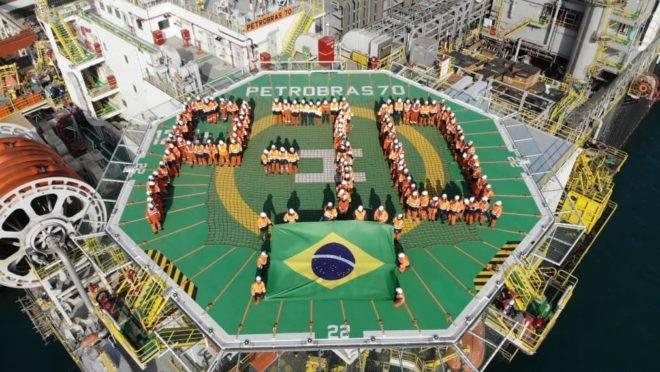 Privatização da Petrobras está acontecendo sem alardes