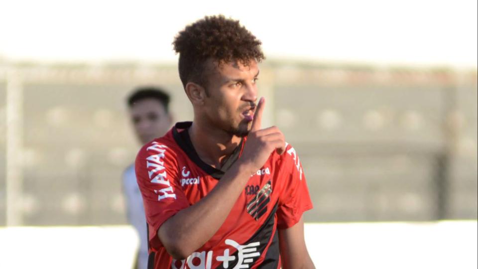 Athletico promove oito da Copinha para time de aspirantes: veja principais apostas