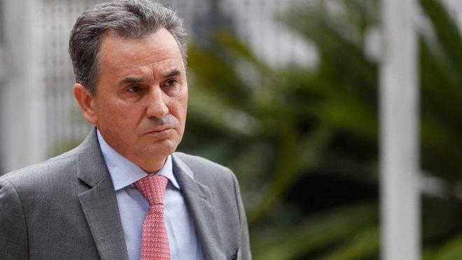 Jornalista Deonilson Roldo, ex-chefe de gabinete do ex-governador do Paraná Beto Richa (PSDB)