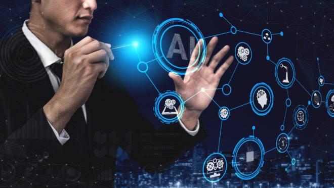 Um levantamento realizado pela consultoria KPMG apontou ainda 8 tendências de Inteligência Artificial.