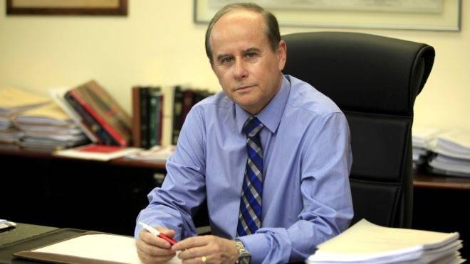 Benedito Aguiar Neto, ex-reitor da Universidade Mackenzie e novo presidente da Capes.