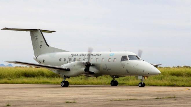 Regras de uso de aviões da FAB por autoridades
