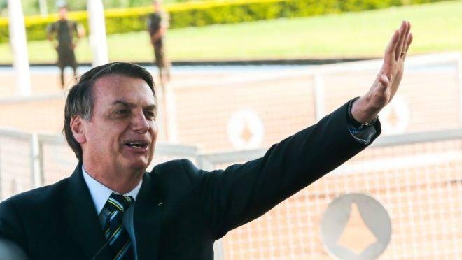 O governo do presidente Jair Bolsonaro não é fascista