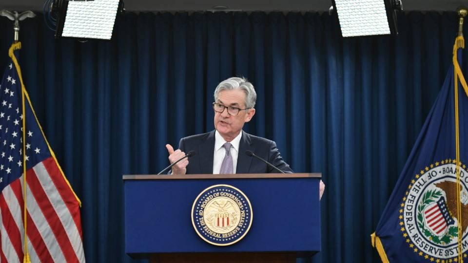 Coronavírus pode prejudicar economia da China e talvez até global, diz Powell