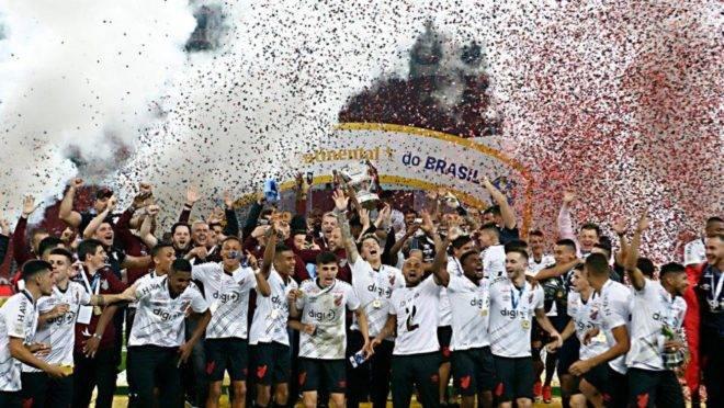 Milhões em jogo na Copa do Brasil 2020: Confira quanto seu clube pode receber