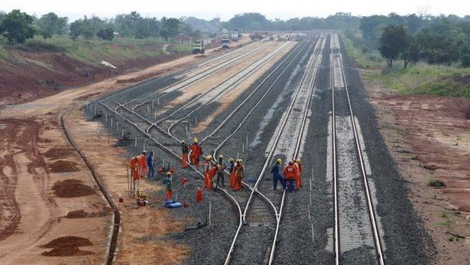 A retomada do crescimento econômico na próxima década está condicionada a investimentos em infraestrutura.